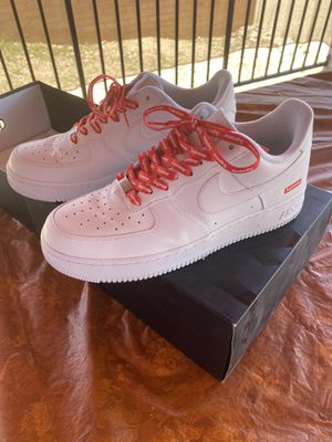 Supreme Air Force 1 for Sale in Jacksonville, NC