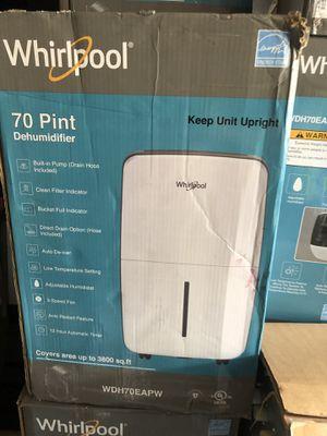 20 dehumidifiers. Customer return for Sale in Woodbridge, VA