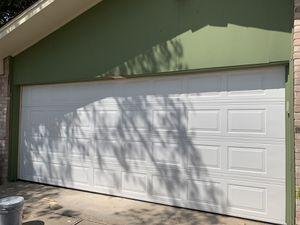 Garage door. for Sale in Arlington, TX