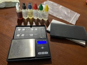 Professional Gold Testing Kit for Sale in San Antonio, TX