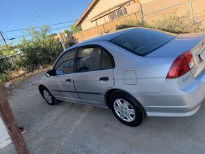Honda civic 2004 for Sale in Phoenix, AZ