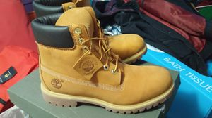 Brand New Timberlands Boots for Sale in Palmyra, NJ