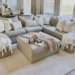4 Piece Sectional Couch for Sale in Porterville, CA