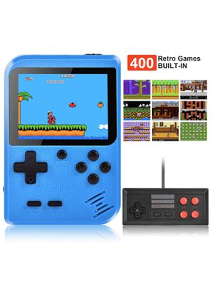Handheld Game Console 400 games for Sale in Tacoma, WA
