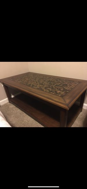 Coffee Table for Sale in Bremerton, WA