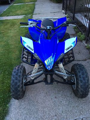 Yfz 450 Yamaha for Sale in Chicago, IL