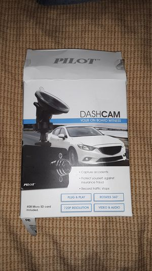 Pilot dash cam for Sale in Forest Heights, MD
