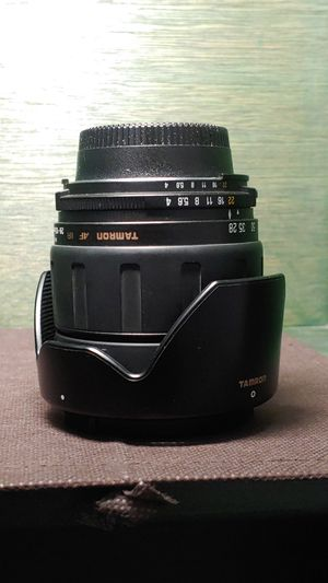 Tamron 28-105mm for Sale in San Diego, CA