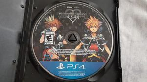 Kingdom Hearts 1.5+2.5 Remix for Sale in El Cajon, CA