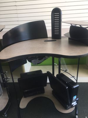 WORK SPACE TABLE ONLY for Sale in Stone Mountain, GA