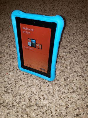 "Amazon kids tablet 7"" for Sale in San Antonio, TX"