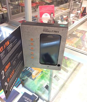 SAMSUNG GALAXY J7 PERK BOOST MOBILE for Sale in Adelphi, MD