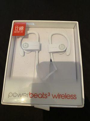 Beats wireless earbuds for Sale in Glendale, AZ