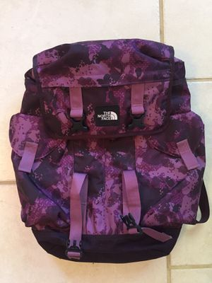 North Face Laptop Backpack for Sale in Gilbert, AZ