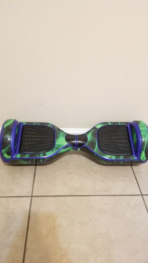 6 inch Wheel Bluetooth Hoverboard for Sale in Paramus, NJ