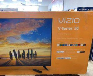 "Vizio 50"" smart tv ! Liquidation event !! 🙏👌👍🙏👌🙏👍 E for Sale in Westminster, CA"