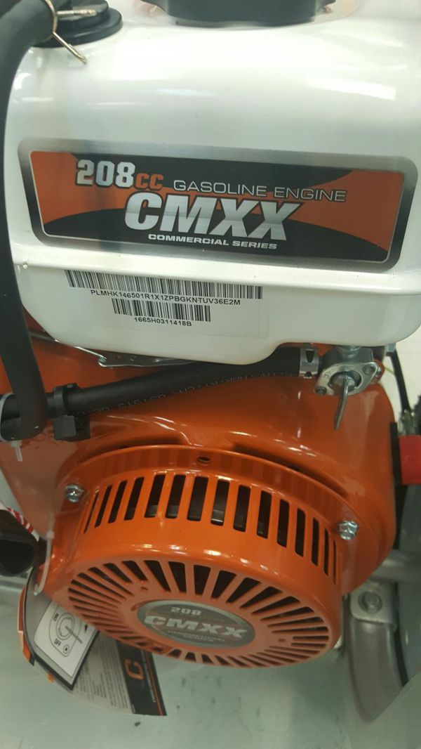 COBRA INDUSTRIAL PRESSURE WASHER for Sale in Tampa, FL - OfferUp