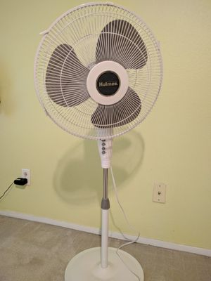 New And Used Oscillating Fan For Sale Offerup