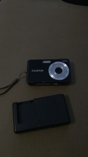 Fujifilm Finepix J10 digital camera for Sale in Lewisville, TX