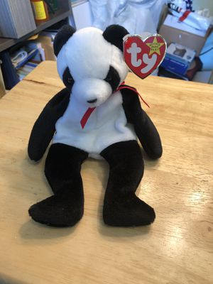Ty Beanie Babies Fortune 1998 for Sale in Plainfield, IL