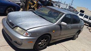 1999 Infiniti g20 parts for Sale in Phoenix, AZ