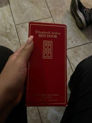 Elizabeth Arden Ted odor perfume for Sale in Anaheim, CA
