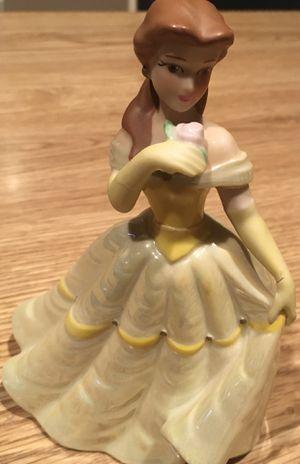"Disney Belle 6"" Figurine for Sale in Black Diamond, WA"