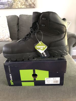 SRmax work boot for Sale in Apex, NC