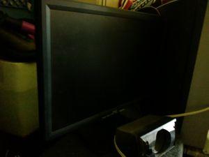 24 inch monitor for Sale in Nashville, TN