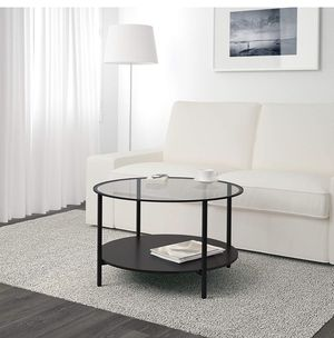 IKEA Coffee table $30 PRICE NEGOTIABLE for Sale in Raleigh, NC
