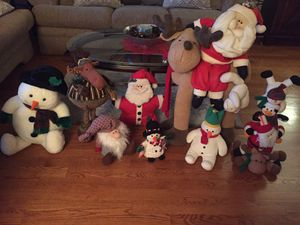 Holiday Decor for Sale in Arlington Heights, IL