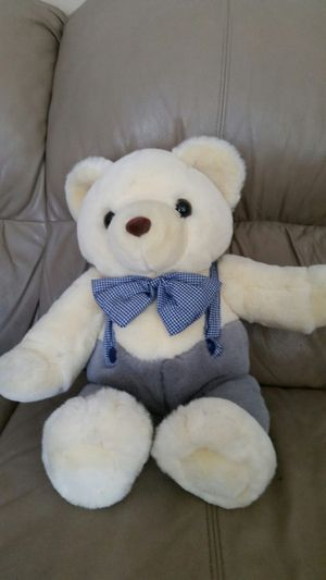 Bear stuffed animal for Sale in Mission Viejo, CA