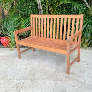 Patio Furniture Benches Commercial grade 4 ft for Sale in Miami Gardens, FL