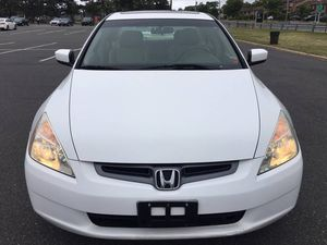 2005 Honda Accord EX excellent for Sale in Richmond, VA