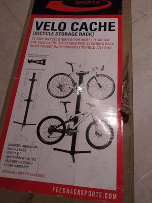 Feedback sports bicycle rack for Sale in Cutler Bay, FL