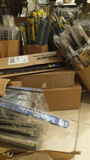 Windshield Wipers for Sale in Tampa, FL