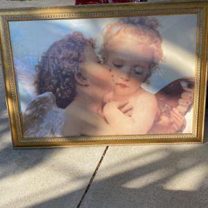 Portrait for Sale in Rialto, CA