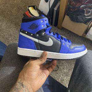 Jordan 1 Zoom Wmns Size 8.5 for Sale in Decatur, GA