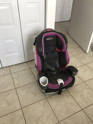 GRACO CAR SEAT, NAUTILUS 65 LX for Sale in Miami, FL