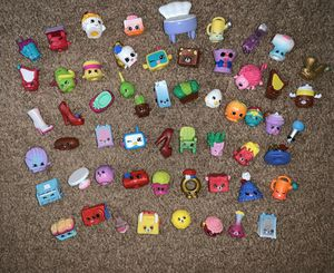 Shopkins lots for Sale in Vallejo, CA