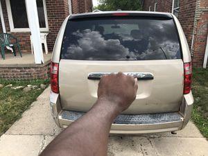 Dodge caravan for Sale in Detroit, MI