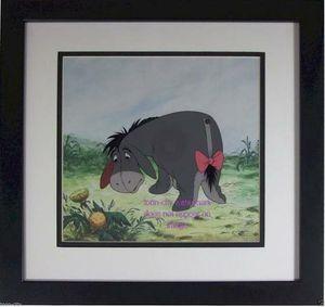 Eeyore Lament Used In Disney Movies for Sale in Charlestown, IN