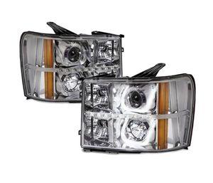 2007 to 2013 Sierra Headlights for Sale in Fresno, CA