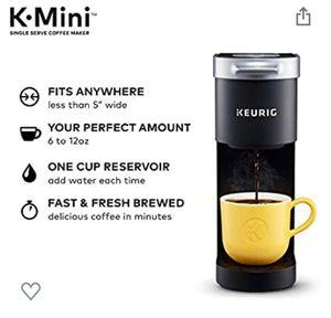 Keurig K-Mini Plus for Sale in Rosemead, CA