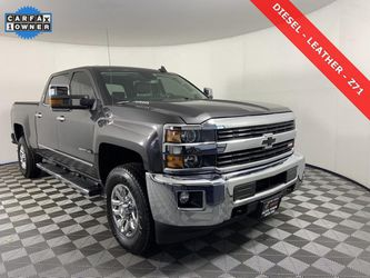 2016 Chevrolet Silverado 3500Hd for Sale in Milwaukie,  OR