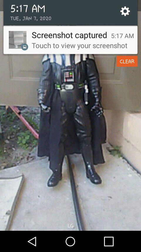 3ft. Star Wars Action Figure