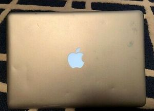 Used Appel Mac book pro for Sale in Charlotte, NC