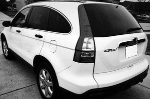 2007 Honda CRV Luxury SUV for Sale in Virginia Beach, VA