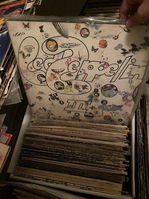 Led zepplin III vinyl for Sale in San Antonio, TX