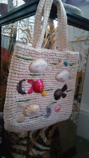 Beach Handbag for Sale in Chesapeake, VA